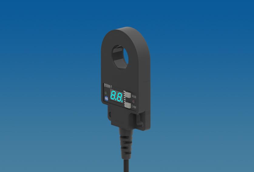 环型电感传感器(φ10mm)