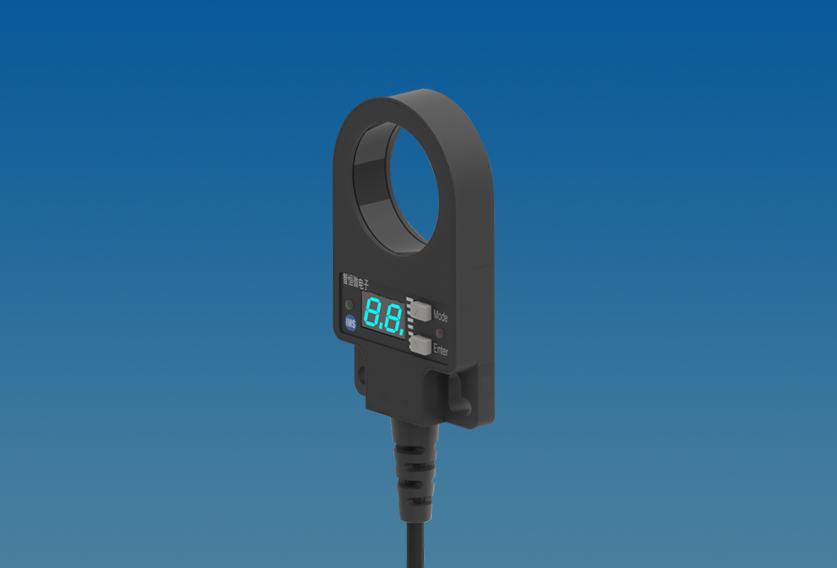 环型电感传感器(φ30mm)