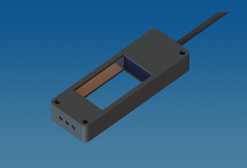 PG2340迷你型计数传感器