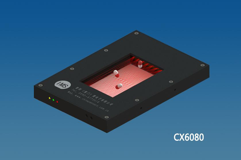 CX6080单通道计数传感器