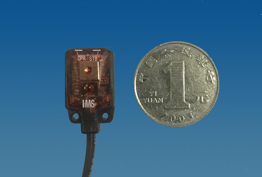 E3T超薄漫反射光电开关