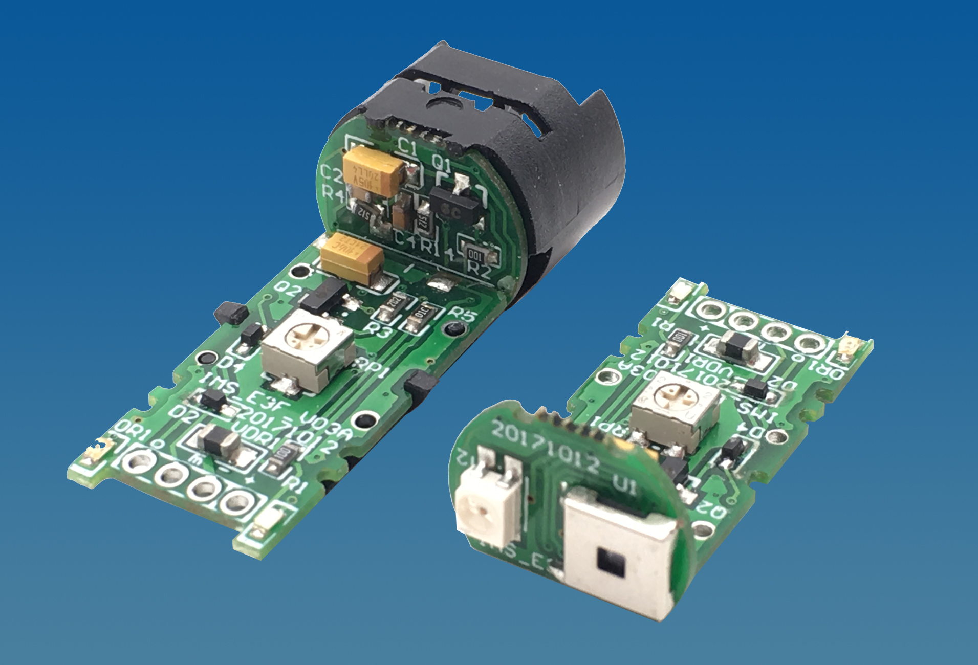 模块设计 周期 6~10 周 专用芯片更可靠